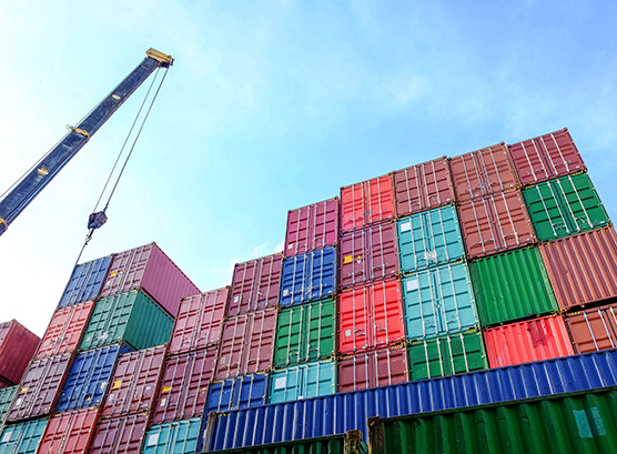 Planning Compliance Issues for Storage of Sea Containers