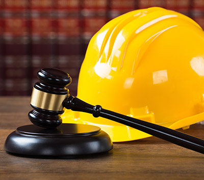 occupational health and safety legislation