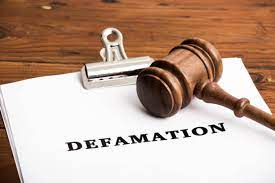 Defamation of local government elected members and officers